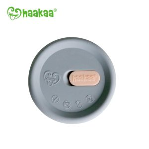 Safe Haakaa silicone breast pump cap