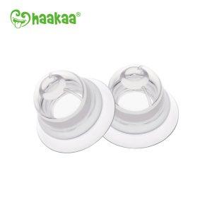 Toxin free Haakaa silicone inverted nipple correctors