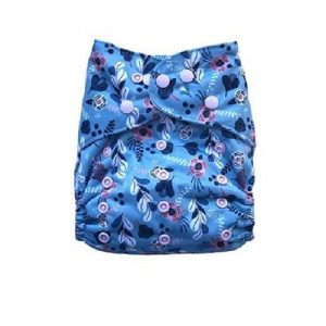 Yoho pocket cloth nappy florence