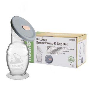 haakaa Gen 2 breastpump cap gift set