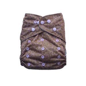 yoho pocket cloth nappy margot