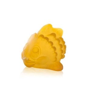 Hevea natural rubber polly the fish