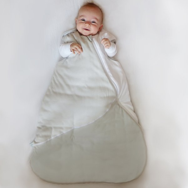 super soft and all natural sleeping bag