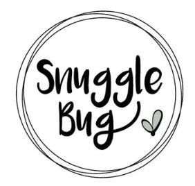 snuggle bug logo