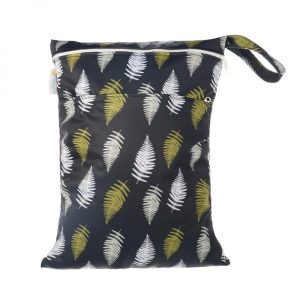Chuckles Fern Pride Wet Bag
