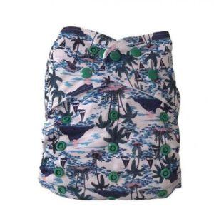 yoho pocket cloth nappy oasis