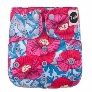ACIDPOPTUT cloth nappy nz
