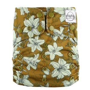 Autumn_Lily tuti cloth nappy nz