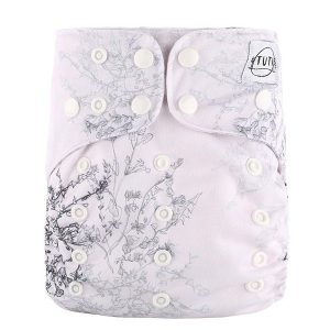 Gray_Bouquet_tuti cloth nappy nz