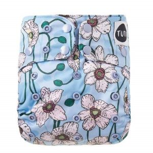 JapaneseBreeze TUTI cloth nappy nz