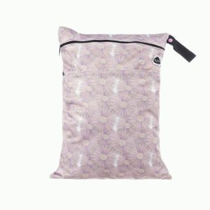 TUTI DAZED AND CONFUSED MEDIUM DOUBLE POCKET WET BAG NZ