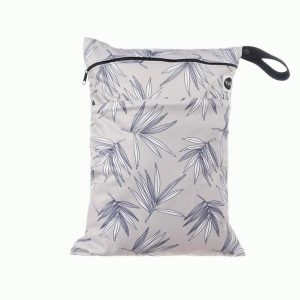 TUTI DEEP FAWN MEDIUM DOUBLE POCKET WETBAG NZ