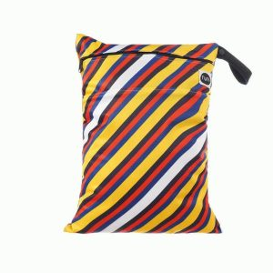 TUTI SODA MEDIUM DOUBLE POCKET WET BAG NZ