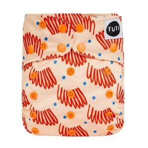 TUTI_COLLAB_APRICOT_cloth nappy