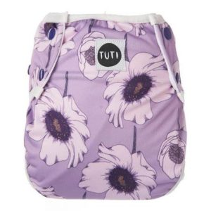 Tuti bloom swim nappy nz