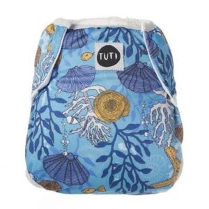 Tuti deep dive swim nappy nz