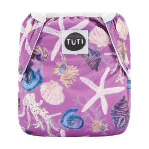 Tuti dusk dive swim nappy nz