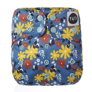 Tuti evermore cloth nappy nz