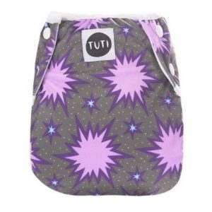Tuti passion pop swim nappy nz