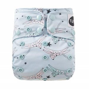 tuti chasing stardust cloth nappy nz