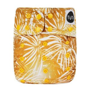 tuti dawn rise cloth nappy nz