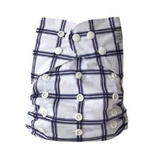 Yoho pocket cloth nappy Check off the grid