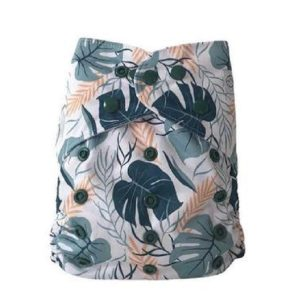 oho pocket cloth nappy florida keys palm