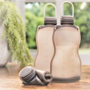 haakaa milk storage bag set