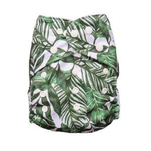 yoho pocket cloth nappy palm beach